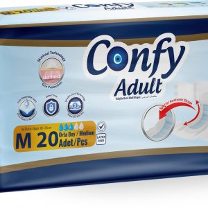 CONFY ADULT
